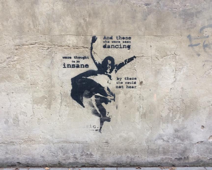 """""""Dancing with Nietzsche"""" – JackMaden"""