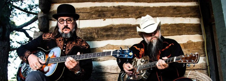Wynonna's Big Brown Beaver – Les Claypool's Duo De Twang