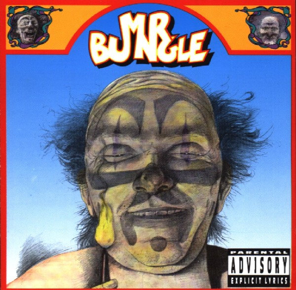 Travolta – Mr.Bungle