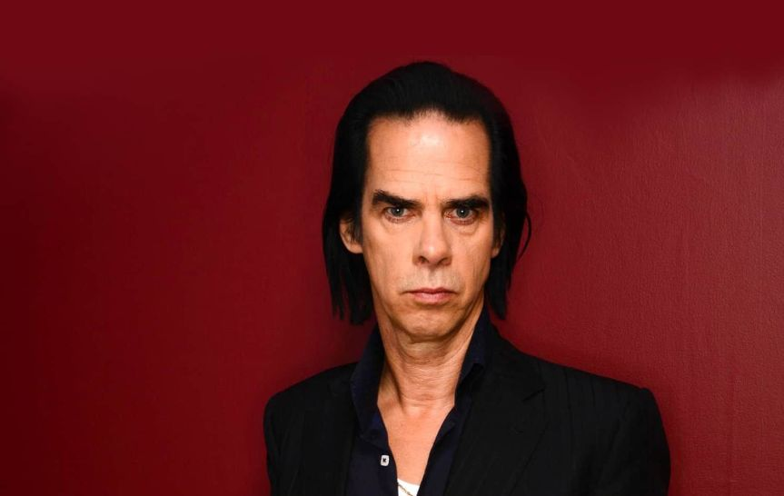 Avalanche – Nick Cave