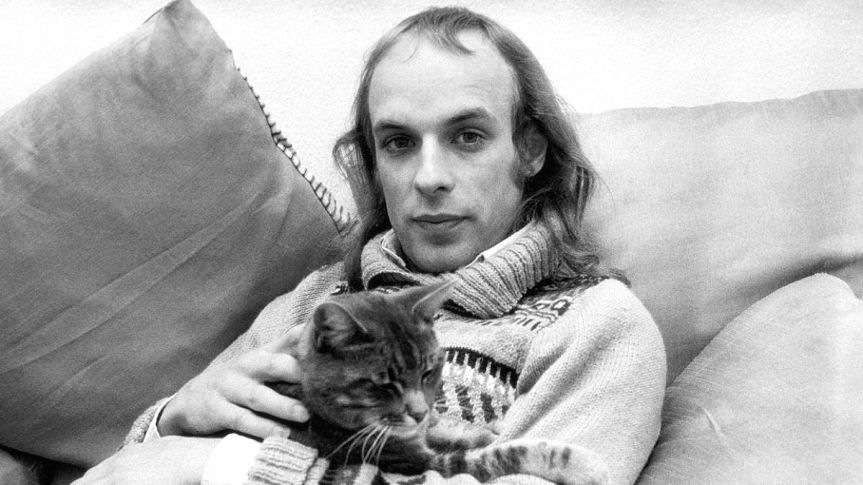 Spinning away – Brian Eno & JohnCale