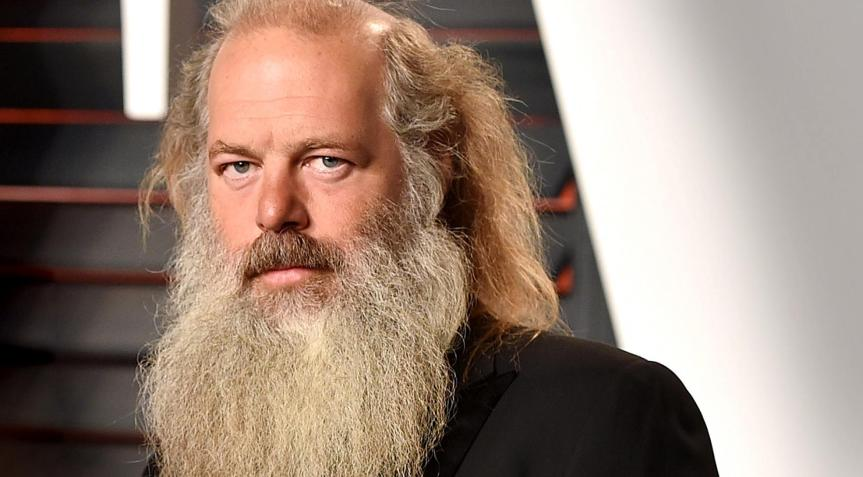 Rick Rubin Returns to His NYU Dorm Room