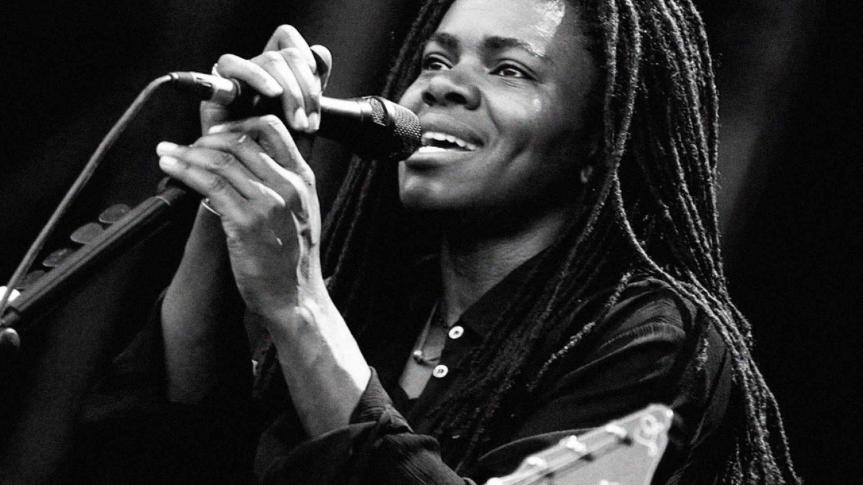 Give me one reason – Tracy Chapman