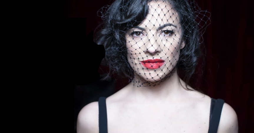 The Mercy Seat (cover) – Camille O'Sullivan