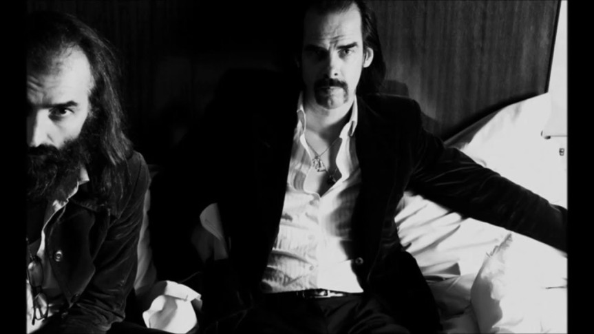 The brutal honesty of Nick Cave