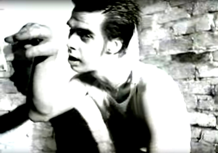 The Mercy Seat – NICK CAVE & THE BADSEEDS