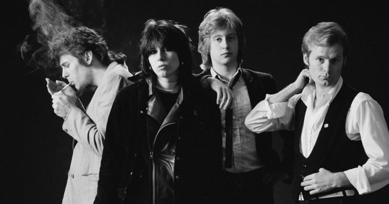 Don't get me wrong – ThePretenders