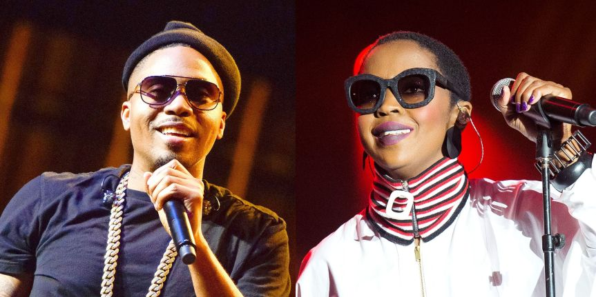 If I ruled the world – Nas & Lauryn Hill