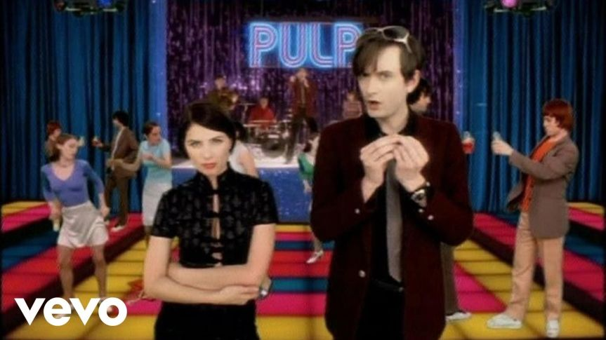 Common people – Pulp