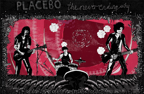 The never-ending why –Placebo