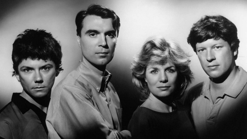 Psycho Killer – TALKING HEADS