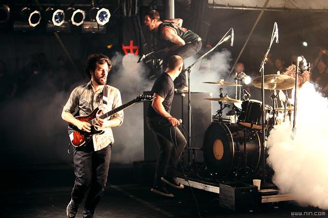 Wish – Nine Inch Nails & Dillinger EscapePlan