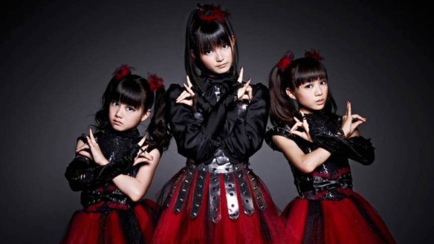 ギミチョコ!! (Gimme chocolate!!) – Babymetal