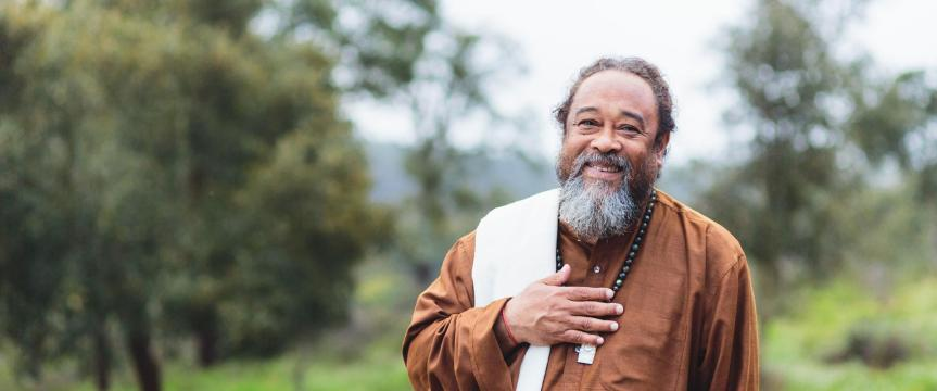 Embodiment of truth – Mooji Dub