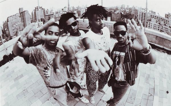 Pride – Living Colour