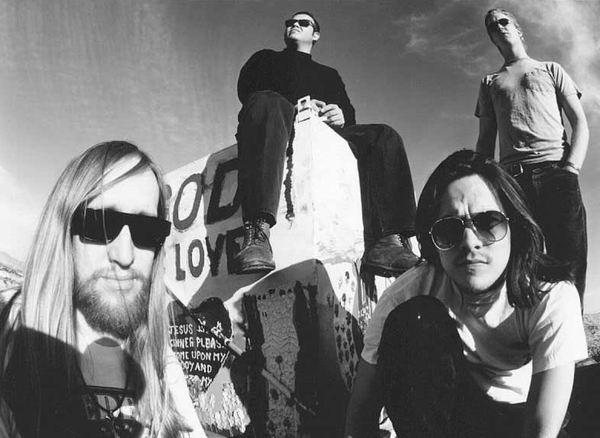 Green machine –Kyuss