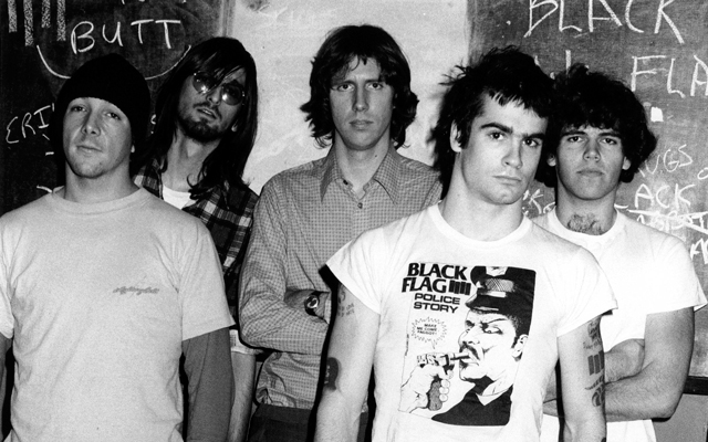 Nervous breakdown – Black Flag
