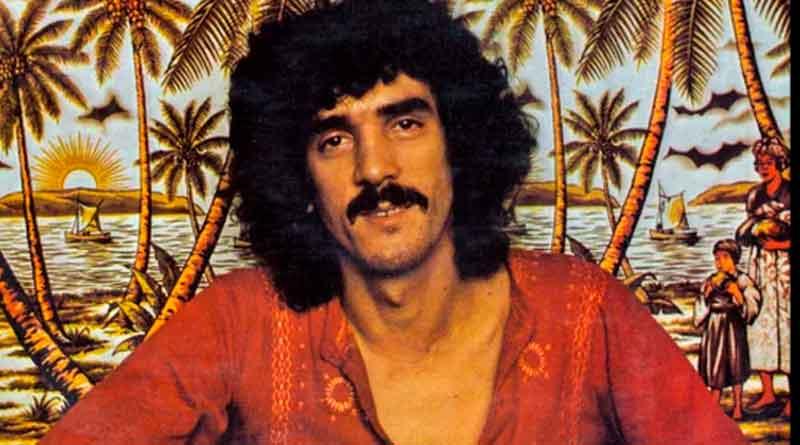 Moraes Moreira (1975)