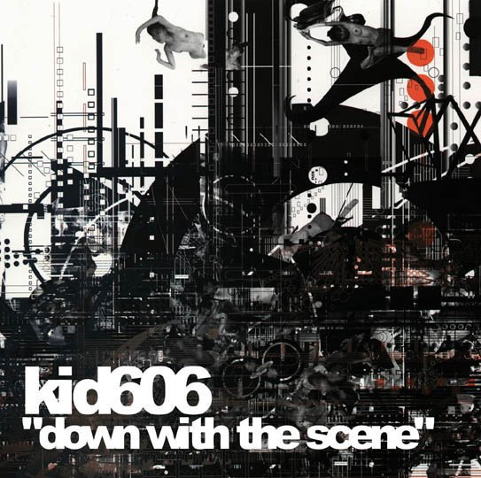 Secrets 4 sale – kid606 & Mike Patton