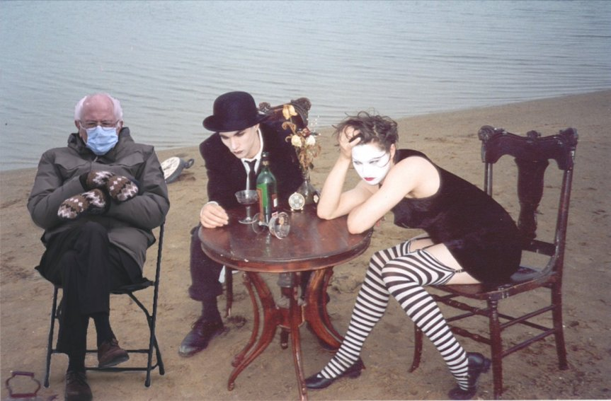My Alcoholic Friends – THE DRESDENDOLLS