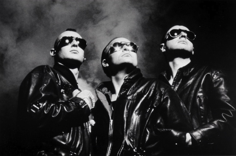 Headhunter – Front 242