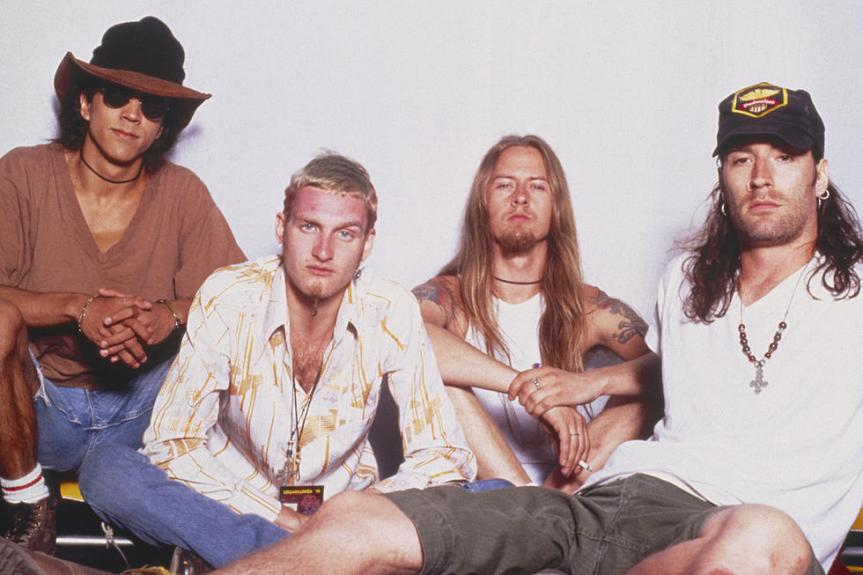 Down in a hole – Alice inChains