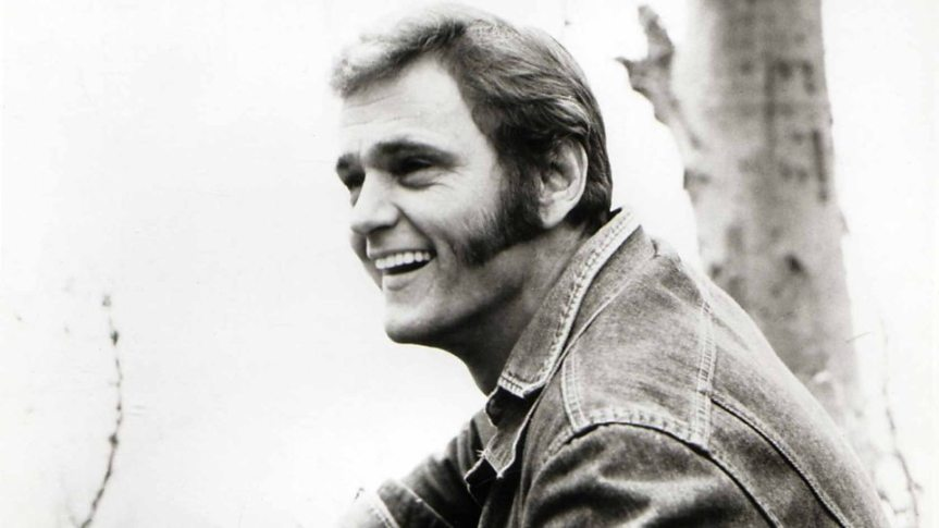 I feel for you – JerryReed