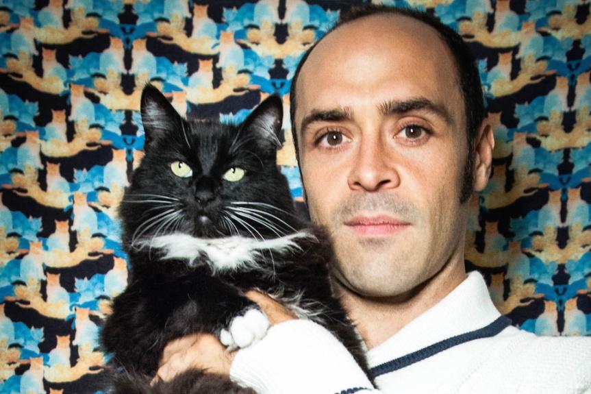 Catstep-My Kitten-Catnap Vatst –kid606