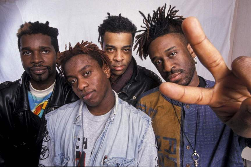 Ignorance is Bliss – Living Colour