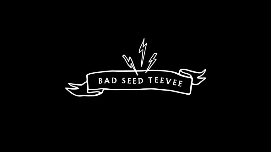Bad Seed Teevee: 24h Nick Cave & The Bad Seeds