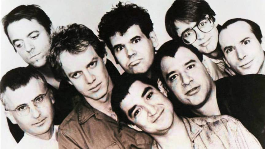 Just Another Day – OINGOBOINGO