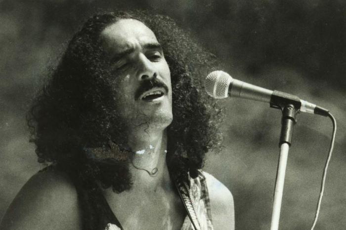 Morre Moraes Moreira, o eterno novobaiano