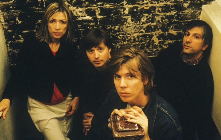 Bull in the heather – Sonic Youth