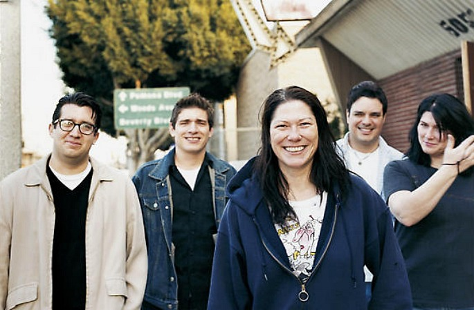 Cannonball – The Breeders