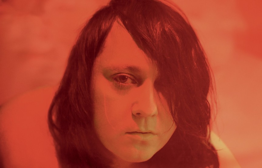 The Guests – Antony Hegarty