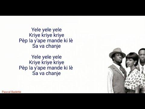 Yelé – WyclefJean