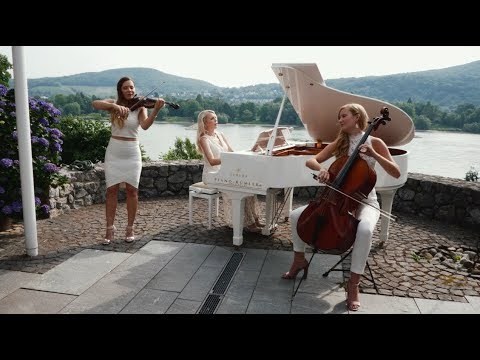 Hallelujah – TritoniaMusic