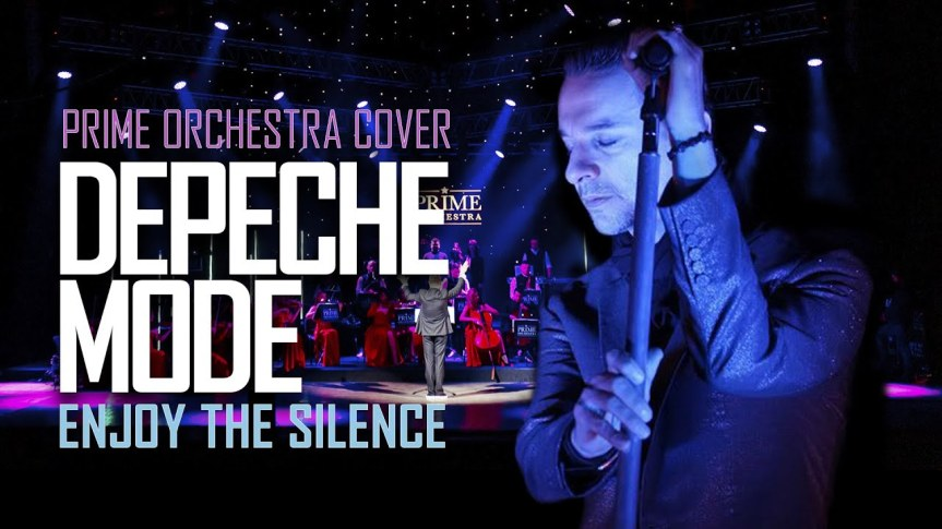 Enjoy the Silence – Prime Orchestra