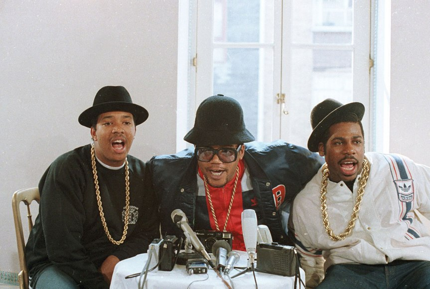 Mary, Mary – Run DMC