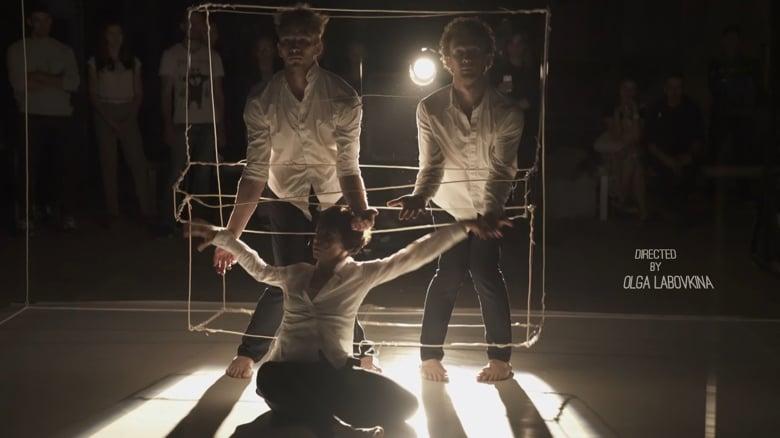 "Dance performance: ""Impro"" – OlgaLabovkina"