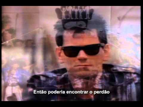 Something to believe in –Ramones
