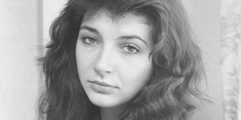 Running up that hill – KATE BUSH