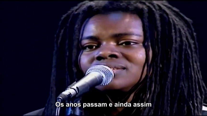 Baby can I hold you – TRACY CHAPMAN