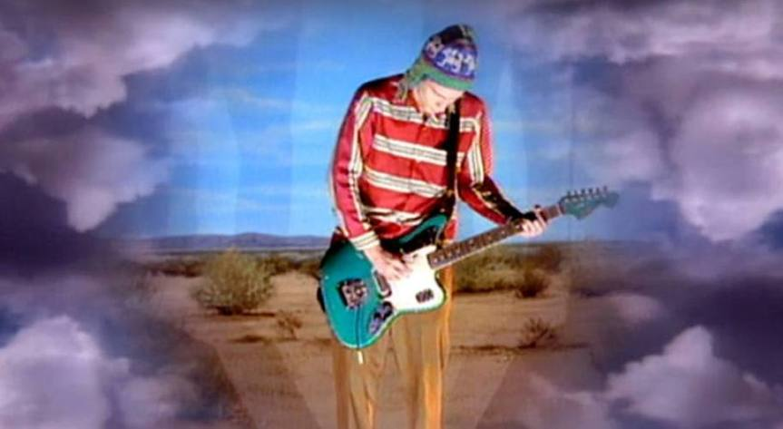 Under the bridge – Red Hot ChiliPeppers