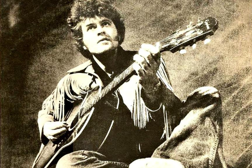 Seasons in the sun – TERRY JACKS