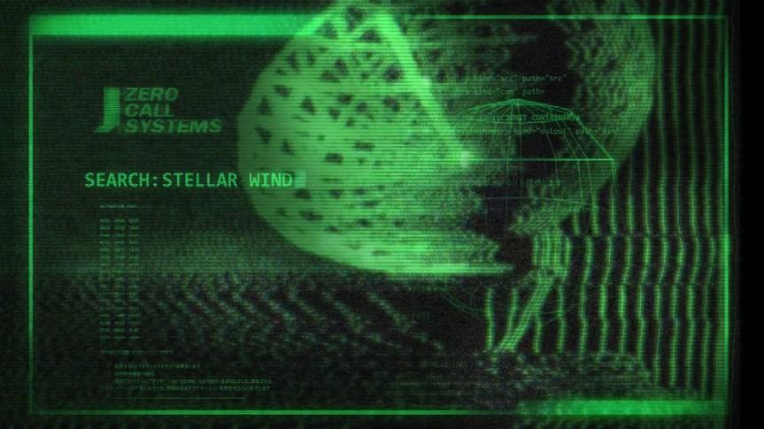 Stellar Wind – ZeroCall