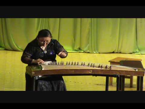 Concert variation for Yatga – ChuluunbatMunkh-Erdene
