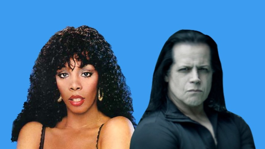 Bad mother – Danzig meets Donna Summer