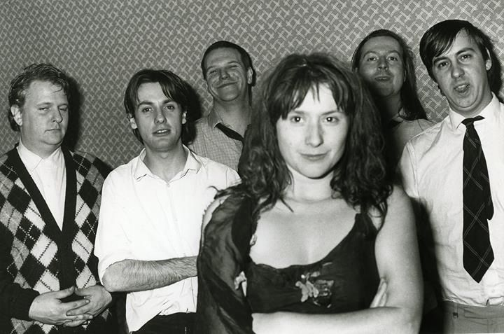 Is this the life? (live) – CARDIACS