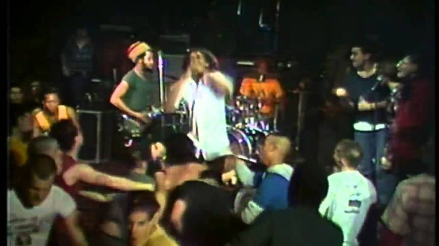 Bad Brains – Live at the CBGB's 1982 (Full Concert)